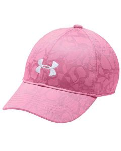 Under Armour Girl's Play Up Cap