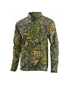 Nomad NWTF Woven Shirt LS - L
