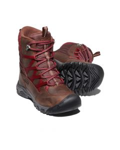 Keen Women's Hoodoo III Lace Up