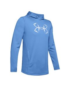 Under Armour Men's Tech Terry Fish Hook Hoodie