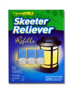 ThermaCELL Skeeter Reliever Refills