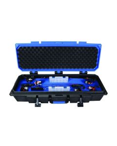 Otter Pro-Tech 40 Rod Case