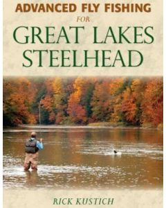 Angler's Book Supply Advanced Flyfishing Great Lake