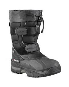 Baffin Men's Eiger Boot, Black