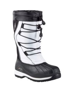 Baffin Women's Icefield Boot, White