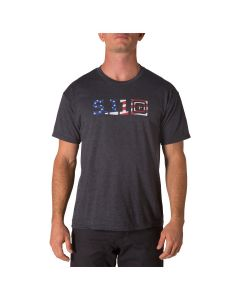 5.11 Tactical Legacy USA Flag Fill Tee