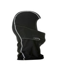 DSG Outerwear Hinged Balaclava Black One Size
