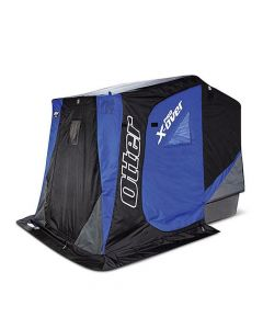 Otter XT Pro Cabin X-Over Shelter Package Up to 2 Anglers