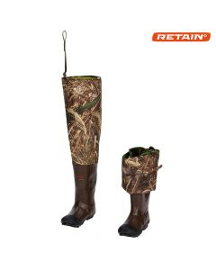 Arctic Shield Canvas Hip Boot Wader