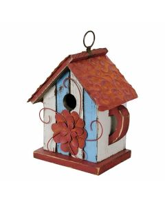Carson Home Accents Watering Can Birdhouse