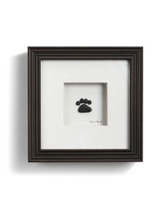 Demdaco Paws are Forever Wall Art by Sharon Nowlan
