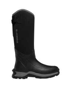 LaCrosse Alpha Thermal Black 7.0MM Boots