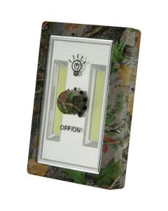 Rivers Edge COB Dimmer Light Switch w/ Magnets