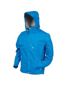 Wn Java Lite Weight Jacket 2.5 Electric Blue L