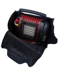 Trophy Angler Deluxe Large Heater Bag