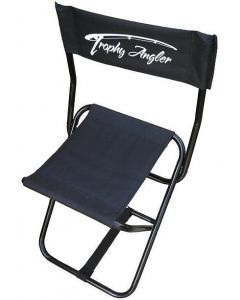 Trophy Angler Folding Chair 4-Season