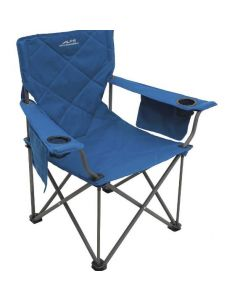 Alps King Kong Chair Blue