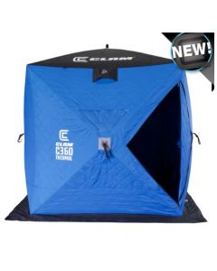 Clam C-360 Thermal Hub Shelter