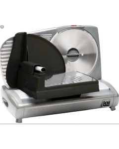 "LEM Meat Slicer with 7.5"" Blade"