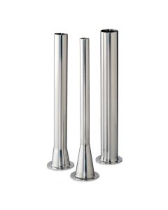 """LEM Stainless Steel Stuffing Tubes 5/8"""" SS"""