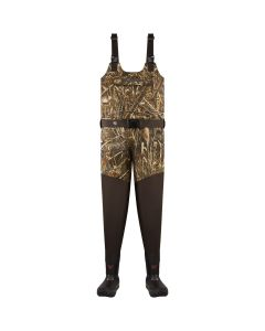 LaCrosse Wetlands Insulated Chest Wader Realtree Max-5