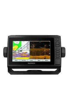 Garmin ECHOMAP™ UHD 73cv With GT24UHD-TM Transducer