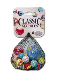 Play Visions Classic Marbles Net
