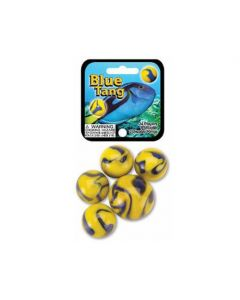 Play Visions Blue Tang Marble Net
