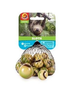 Play Visions Sloth Marble Net