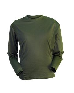Gamehide ElimiTick Insect Repellent Bug Proof Long Sleeve Tech Shirt