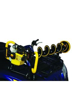 Clam Auger Bracket - ATV Universal Mount