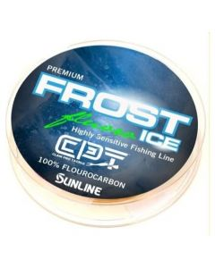Clam Frost Ice Fluoro 50yd.