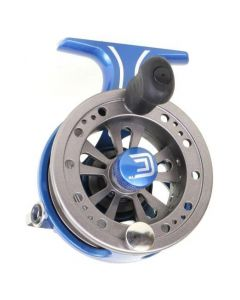 Clam Genz 200 Ie Spooler Reel