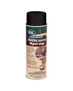LEM Products Food Grade Silicone Spray