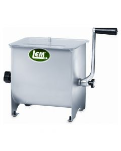 LEM Products Stainless Steel Meat Mixer
