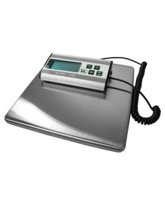 LEM 330 Lb. Stainless Steel Digital Scale