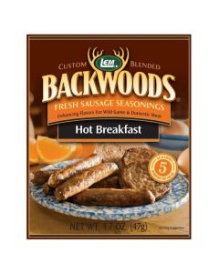 LEM Hot Breakfast Seasoning