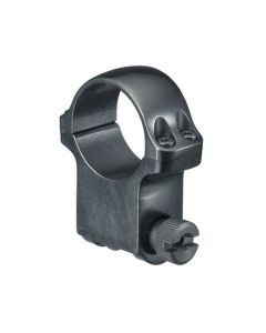 Ruger 6B Scope Ring Blue