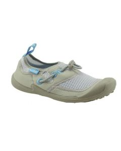 Cudas Women's Hyco Water Shoe Silver 11