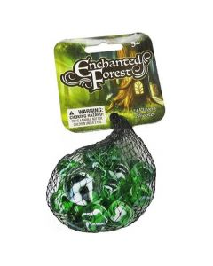 Play Visions Enchanted Forest Marble Net