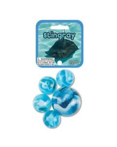 Play Visions Stingray Marble Net