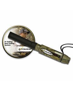 Illusion Game Call Systems LLC Extinguisher Deer Call, Camo