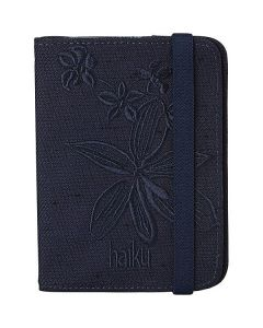 Haiku Trek Passport Sleeve Midnight OS