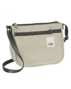 Haiku Lark Crossbody Hemp Cotton OS
