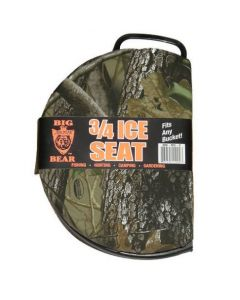 Big Bear 3/4 Ice Seat