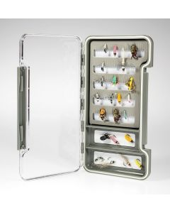 New Phase Magnetic Waterproof Thin Box