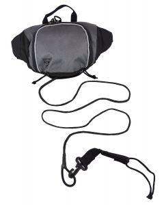 Seattle Sports SUP Stow Hip Pack & Leash