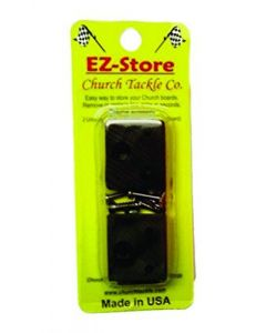 Church Tackle EZ Store 2pk.