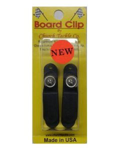 Church Tackle 2 in 1 Board Clip 2-pack