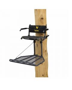 River's Edge Treestands Big Foot Brute Hang-On